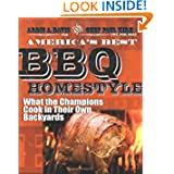 America's Best BBQ - Homestyle: What the Champions Cook in Their Own Backyards by Ardie Davis and Chef Paul Kirk