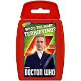 Top Trumps - Doctor Who Pack 8 (2015 Edition)