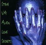 Alien Love Secrets by Vai,Steve (2010-08-17)