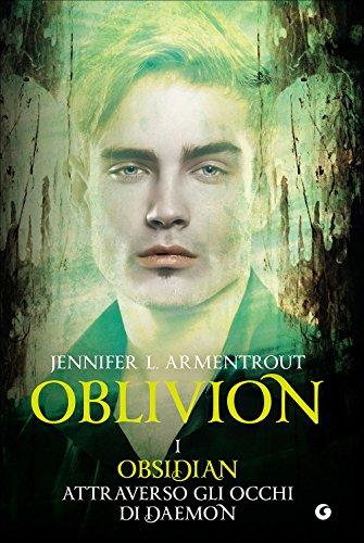 Obsidian attraverso gli occhi di Daemon Oblivion 1 PDF