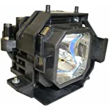 Sunbows Replacement Projector Lamp ELPLP31 V13H010L31 Compatible With Epson Model EMP 830,EMP 835