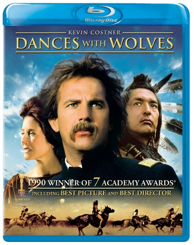 Танцующий с волками / Dances with Wolves (20th Anniversary Edition) (1990) BDRip [720p]
