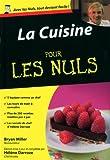 echange, troc Hélène Darroze, Bryan Miller - La cuisine pour les nuls