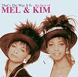 echange, troc Mel & Kim - That'S The Way It Is (The Best Of)