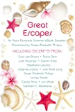 img - for Great Escapes: An Avon Summer eBook Sampler book / textbook / text book
