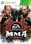 EA Sports MMA - Xbox 360 Standard Edi...