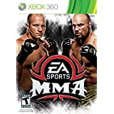 EA SPORTS MMA ~ Electronic Arts