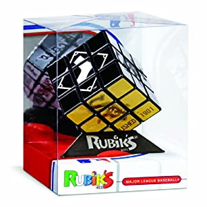 Fundex Games Chicago White Sox Mlb Rubik'S Cube