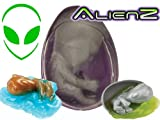 Large Baby Alien Egg Goo Jelly Pods Great Party Bag Filler Pocket Money Toy