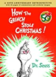 How the Grinch Stole Christmas: A 50th Anniversary Retrospective