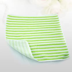 Microfiber MICRO FIBRE CLEANING CLOTH - SET OF 5- MEASURES 30X30CM