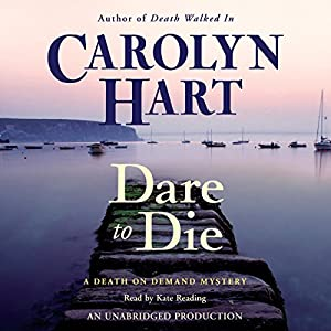Dare to Die Audiobook