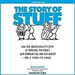 The Story of Stuff | Annie Leonard