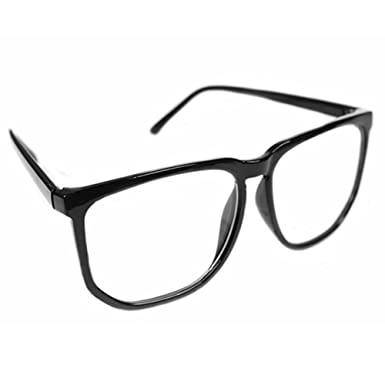 Clear Fashion Glasses For Men Unisex Men Women Fashion