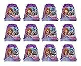Party Favor - Princess Sofia Sling Bag X12