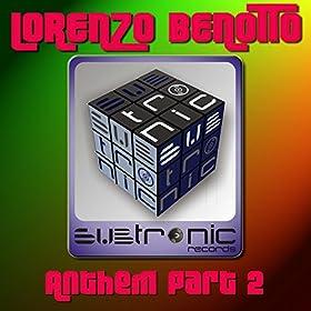 Amazon.com: Anthem Part 2: Lorenzo Benotto: MP3 Downloads