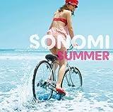 SUMMER♪SONOMI