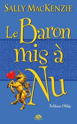 Le  baron mis à nu
