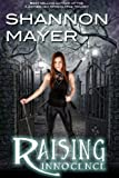 Raising Innocence: A Sexy Urban Fantasy Mystery (Rylee Adamson #3)