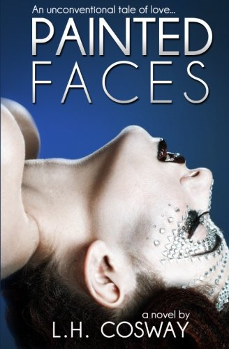 Painted Faces L H Cosway