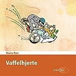 Vaffelhjerte [Waffle Heart] | Maria Parr