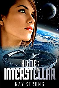 Home: Interstellar: Merchant Princess by Ray Strong ebook deal