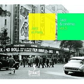 Jazz Et Cin�ma Vol. 5