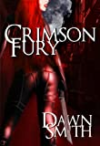 Crimson Fury (Children Of Fury)