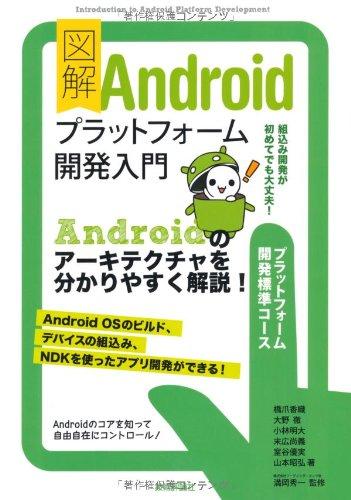 図解Androidプラットフォーム開発入門 = Introduction to Android Platform Development