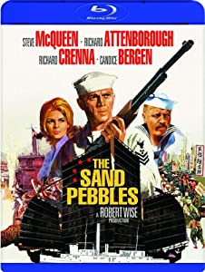 The Sand Pebbles [Blu-ray]