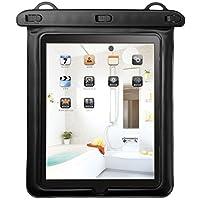 I-O DATA IPX8準拠 iPad・10インチタブレット用防水ケース IS-WPC/L