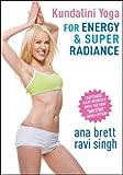 Kundalini Yoga for Energy & Super Radiance with Ana Brett and Ravi Singh