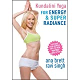 Kundalini Yoga for Energy & Super Radiance! ALL LEVELS - with Ana Brett and Ravi Singh ~ Ana Brett and Ravi Singh