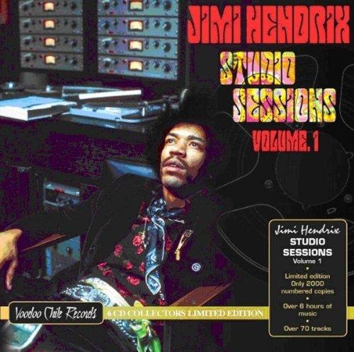 Studio Sessions Vol. 1