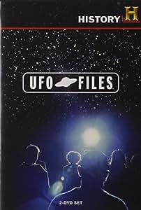 UFO Files (2 Disc Set)