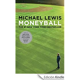Moneyball (Movie Tie-in Edition)  (Movie Tie-in Editions)