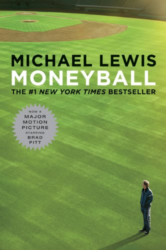 Moneyball (Movie Tie-in Edition) (Movie Tie-in Editions) [Kindle Edition]