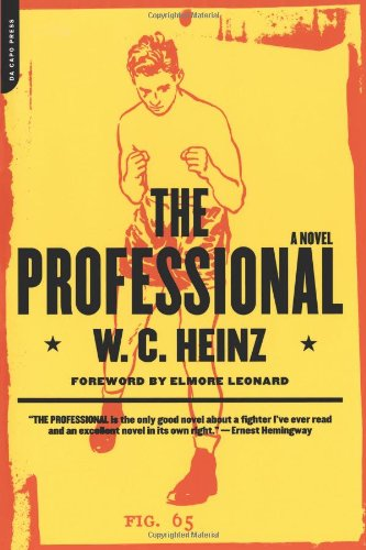 The Professional ISBN-13 9780306810589