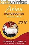 ARIES HOROSCOPES SUZANNE WHITE 2016