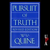 Pursuit of Truth | [W. V. Quine]