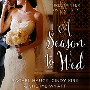 A Season to Wed Audiobook