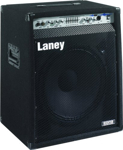 Laney RB8 Bass Amplifier
