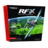 Great Planes RealFlight X Radio Controlled Flight Simulator Software with InterLink-X Controller