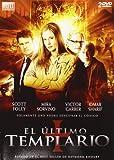 El Último Templario [DVD]