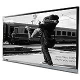 Videocon VJU32HH-2FA 81 cm (32 inches) HD Ready LED TV (Black)