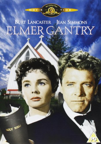 Elmer Gantry [UK Import]
