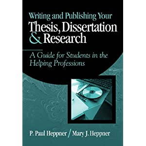 Dissertation publishing sites