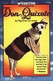 Don Quixote (Wishbone Classics #1) (0061064165) by Michael Burgan