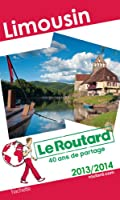 Le Routard Limousin 2013/2014