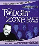 img - for Twilight Zone Radio Dramas Collection 12 book / textbook / text book
